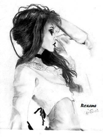 Emilie Autumn par R0xane